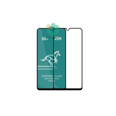 خرید گلس فول 5G+ گوشی سامسونگ Galaxy M30s برند Swift Horse