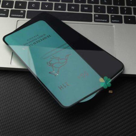 عکس گلس فول 5G+ گوشی سامسونگ Note 10 Lite / A81 برند Swift Horse