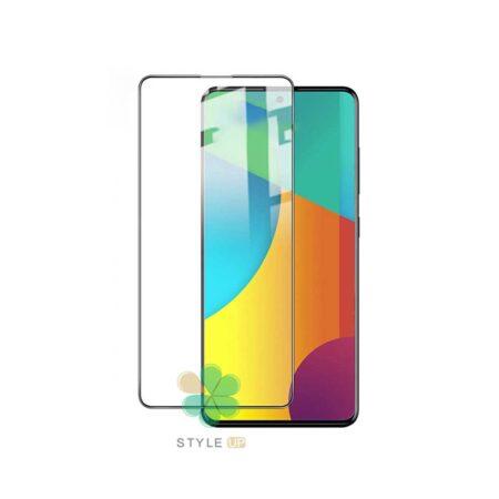 خرید گلس فول 5G+ گوشی سامسونگ Note 10 Lite / A81 برند Swift Horse