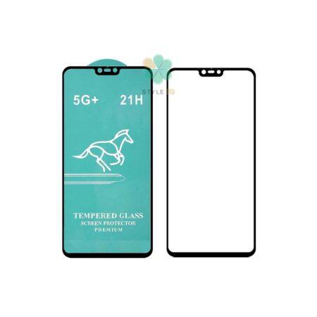 خرید گلس فول 5G+ گوشی شیائومی Xiaomi Mi 8 Lite برند Swift Horse