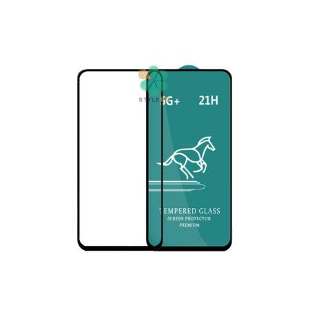 خرید گلس فول 5G+ گوشی شیائومی Redmi 10X 4G برند Swift Horse