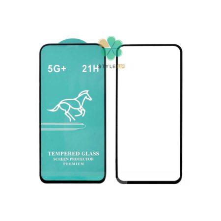 خرید گلس فول 5G+ گوشی شیائومی Xiaomi Poco X3 Pro برند Swift Horse