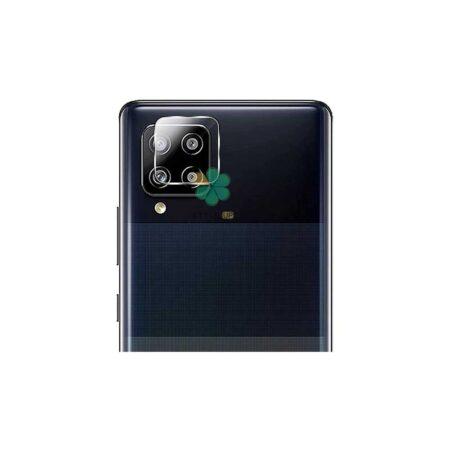 خرید محافظ گلس لنز دوربین گوشی سامسونگ Samsung Galaxy A42 5G