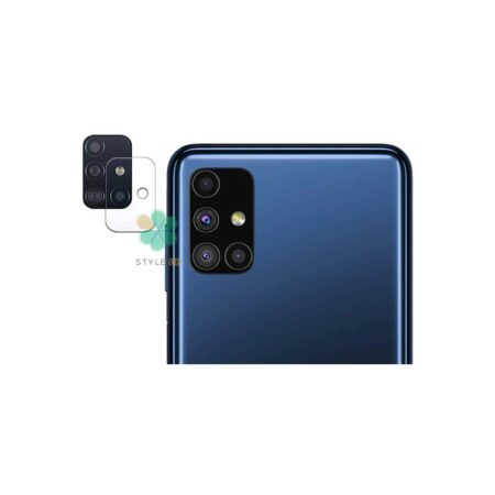 خرید محافظ گلس لنز دوربین گوشی سامسونگ Samsung Galaxy M51