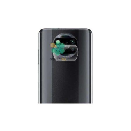 خرید محافظ گلس لنز دوربین گوشی شیائومی Xiaomi Poco X3