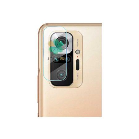 خرید محافظ گلس لنز دوربین گوشی شیائومی Xiaomi Redmi Note 10 Pro