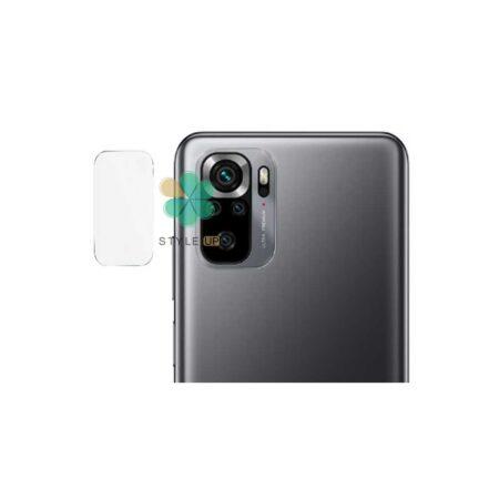 خرید محافظ گلس لنز دوربین گوشی شیائومی Xiaomi Redmi Note 10 5G