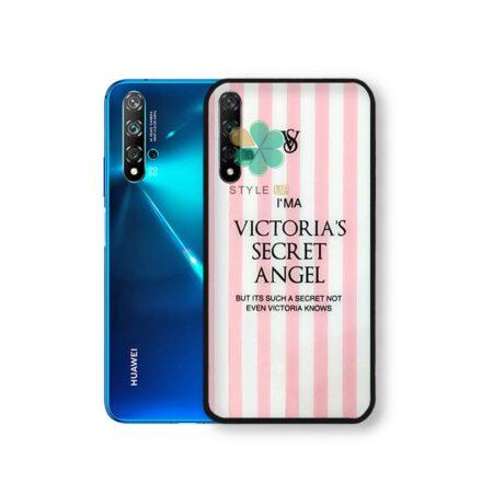 خرید قاب گوشی هواوی Huawei Nova 5T مدل Victoria's Secret