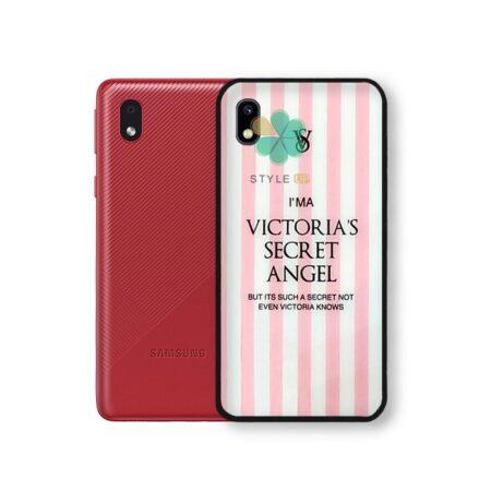 خرید قاب گوشی سامسونگ Galaxy A01 Core مدل Victoria's Secret