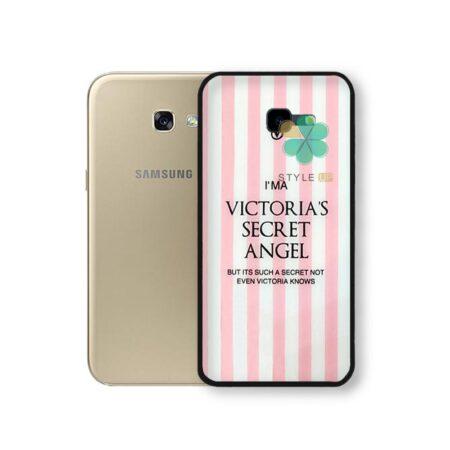خرید قاب گوشی سامسونگ Galaxy A5 2017 مدل Victoria's Secret