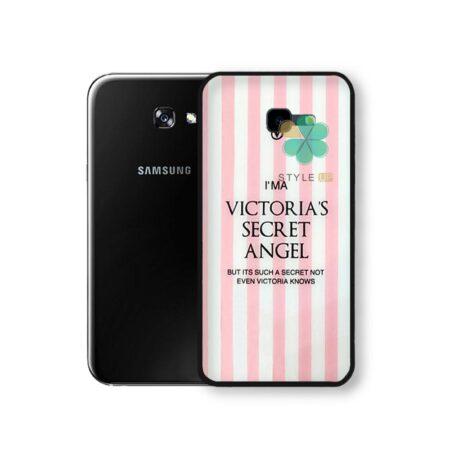 خرید قاب گوشی سامسونگ Galaxy A7 2017 مدل Victoria's Secret