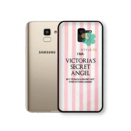 خرید قاب گوشی سامسونگ Samsung Galaxy J6 مدل Victoria's Secret