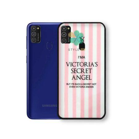 خرید قاب گوشی سامسونگ Samsung Galaxy M21 مدل Victoria's Secret