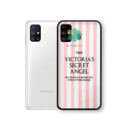 خرید قاب گوشی سامسونگ Samsung Galaxy M51 مدل Victoria's Secret