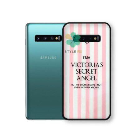 خرید قاب گوشی سامسونگ Galaxy S10 Plus مدل Victoria's Secret
