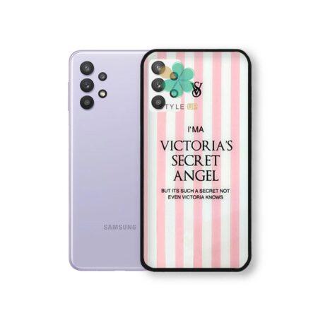 خرید قاب گوشی سامسونگ Galaxy A32 4G مدل Victoria's Secret