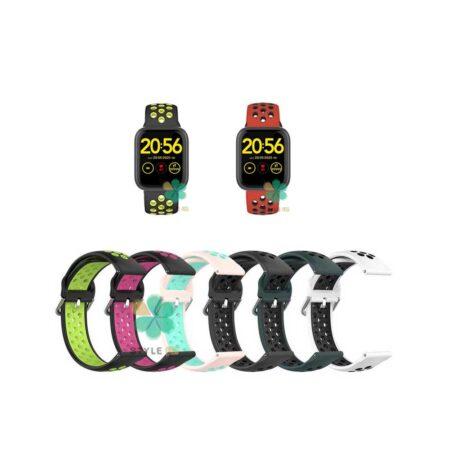 خرید بند ساعت شیائومی 1More Omthing E-Joy WOD001 مدل نایکی سگکی
