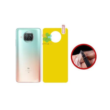 خرید برچسب محافظ نانو پشت گوشی شیائومی Xiaomi Mi 10T Lite 5G