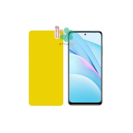 خرید محافظ صفحه نانو گوشی شیائومی Xiaomi Mi 10T Lite 5G
