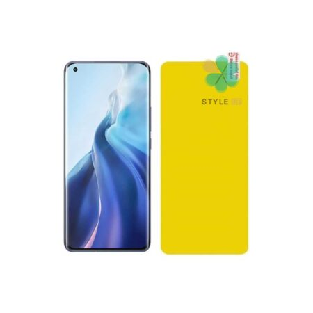 خرید محافظ صفحه نانو گوشی شیائومی Xiaomi Mi 11