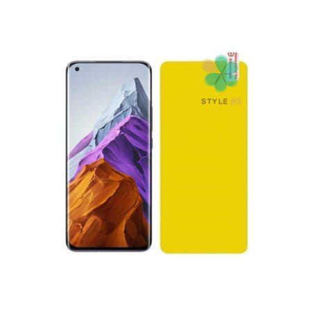 خرید محافظ صفحه نانو گوشی شیائومی Xiaomi Mi 11 Pro