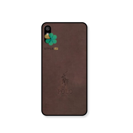خرید قاب گوشی شیائومی Xiaomi Redmi 9A پارچه ای طرح پولو