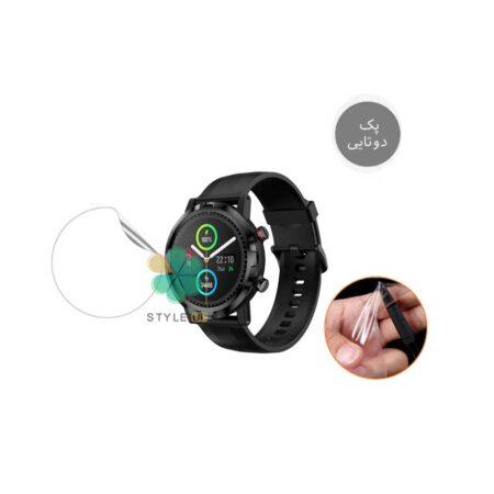 خرید پک دوتایی محافظ صفحه نانو ساعت شیائومی Haylou RT LS05S
