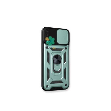 خرید قاب آنتی شوک گوشی سامسونگ Galaxy A30s / A50s مدل Knight's Shadow