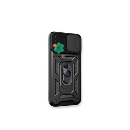قیمت قاب آنتی شوک گوشی سامسونگ Galaxy A30s / A50s مدل Knight's Shadow