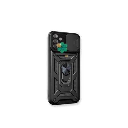 خرید قاب آنتی شوک گوشی سامسونگ Galaxy A52 مدل Knight's Shadow