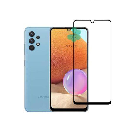 خرید محافظ صفحه گوشی سامسونگ Samsung Galaxy A32 4G تمام صفحه مدل OG