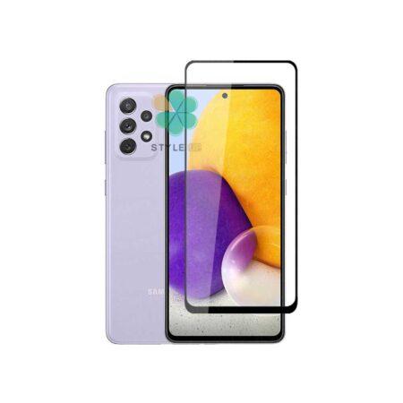 خرید محافظ صفحه گوشی سامسونگ Samsung Galaxy A72 تمام صفحه مدل OG