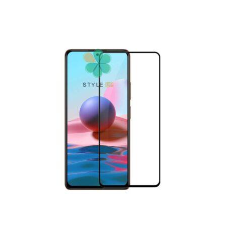 خرید محافظ صفحه گوشی شیائومی Xiaomi Redmi Note 10 تمام صفحه مدل OG