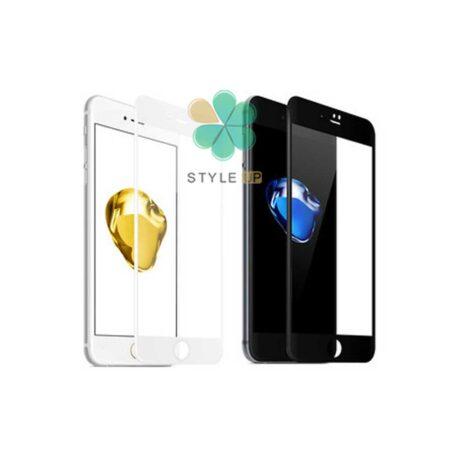 قیمت محافظ صفحه گوشی آیفون iPhone 7 Plus / 8 Plus تمام صفحه مدل OG