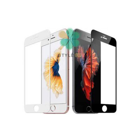 خرید محافظ صفحه گوشی آیفون Apple iPhone SE 2020 تمام صفحه مدل OG