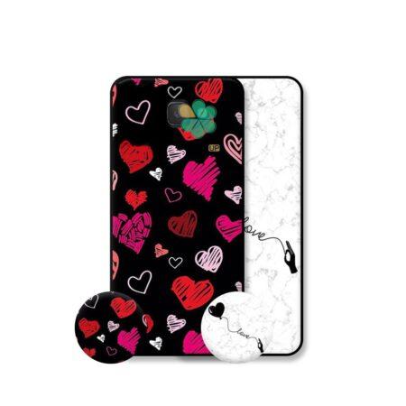 خرید قاب هنری گوشی سامسونگ Galaxy J5 Prime مدل Love Art