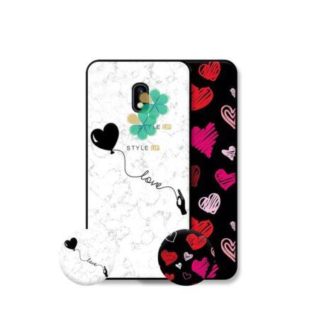 خرید قاب هنری گوشی سامسونگ Samsung Galaxy J5 Pro مدل Love Art