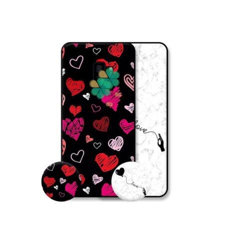 خرید قاب هنری گوشی سامسونگ Samsung Galaxy S9 Plus مدل Love Art