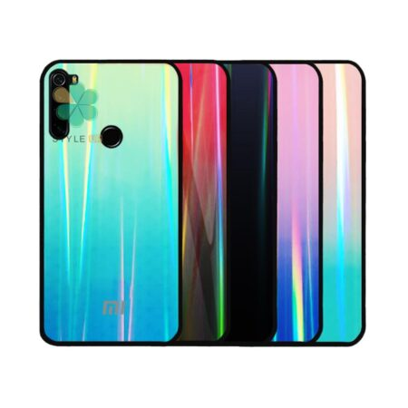 خرید کاور گوشی شیائومی Xiaomi Redmi Note 8 2021 مدل Aurora