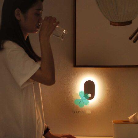 عکس چراغ خواب و لامپ شارژی بیسوس Baseus DGSUN-RA02
