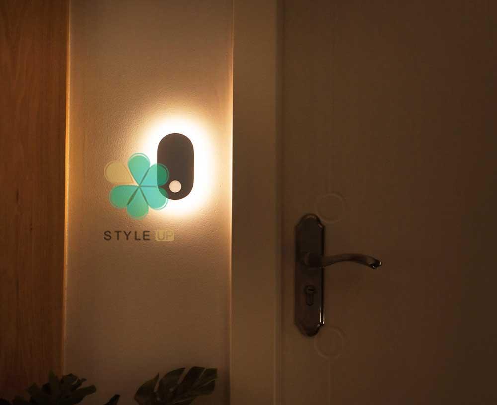 خرید چراغ خواب و لامپ شارژی بیسوس Baseus DGSUN-RA02