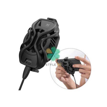 خرید فن خنک کننده گوشی بیسوس Baseus Gamo GA06