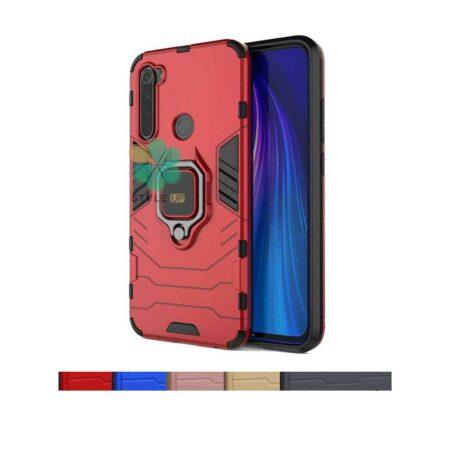 خرید کاور ضد ضربه گوشی شیائومی Xiaomi Redmi Note 8 2021 طرح بتمن