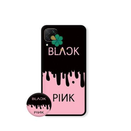 خرید قاب گوشی هواوی Huawei Nova 7i مدل BlackPink