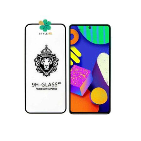 خرید گلس گوشی سامسونگ Samsung Galaxy F62 مدل CASSIEY