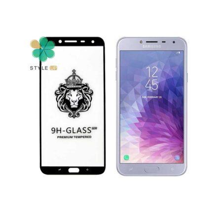خرید گلس گوشی سامسونگ Samsung Galaxy J4 مدل CASSIEY