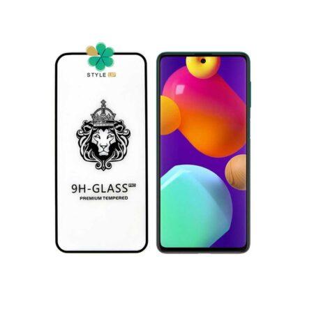 خرید گلس گوشی سامسونگ Samsung Galaxy M62 مدل CASSIEY