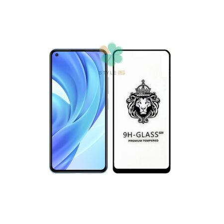 خرید گلس گوشی شیائومی Xiaomi Mi 11 Lite / 5G مدل CASSIEY