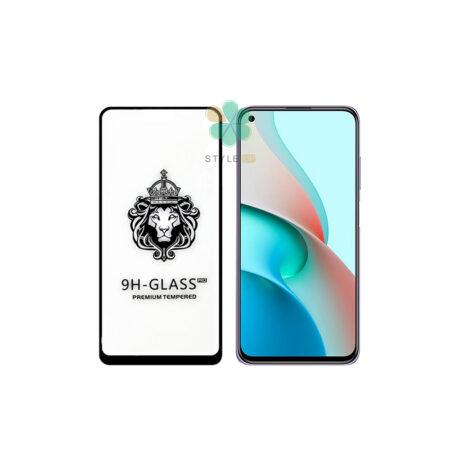 خرید گلس گوشی شیائومی Xiaomi Redmi Note 9T 5G مدل CASSIEY