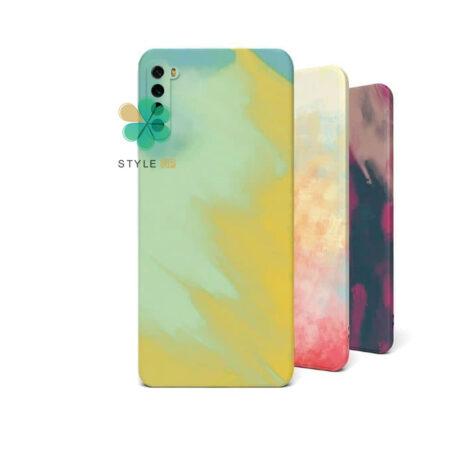 خرید کاور گوشی شیائومی Xiaomi Redmi Note 8 2021 مدل Canvas